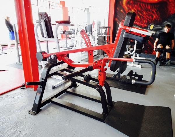 Phoenix Gym Norwich