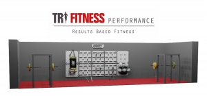 Training Wall UK & Gym Gear team up with Tri Fitness Performance in Guernsey