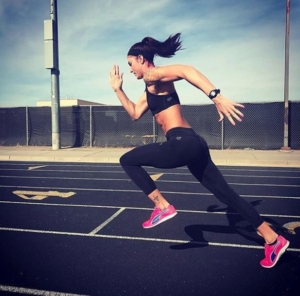 Why we should all get set for sprint training