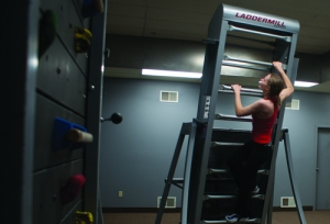 BREWER FITNESS LADDERMILL® - reaching new heights in fitness innovation and popularity.