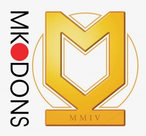 CYC is delighted to team up with MK Dons