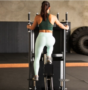 Glute Training - more than just a craving for a peachy posterior