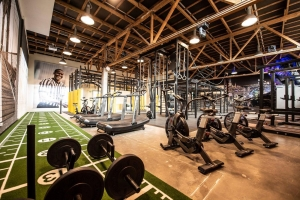 HOLD STRONG takes functional fitness up a mighty notch