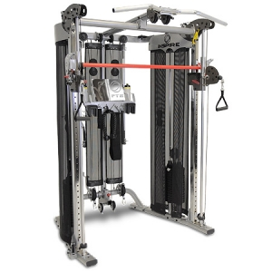 Inspire Fitness FT2 Functional Trainer, 0% Finance Available From CYC Fitness!