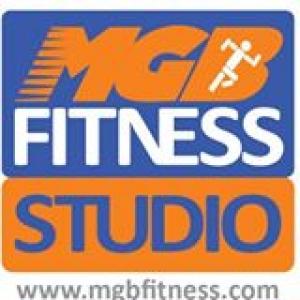 MGB Fitness Studio, Southampton