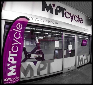 MyPT Cycle, Croydon