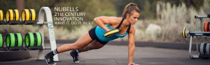Providing Fitness Innovation For The 21st Centrury