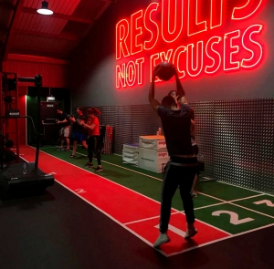State-of-the-art equipment, superb classes AND affordability at the North East's OneGym