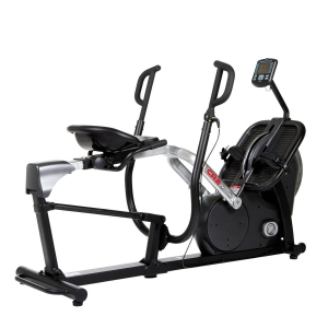 The new Inspire Fitness CR2.1 Cross Rower is here!