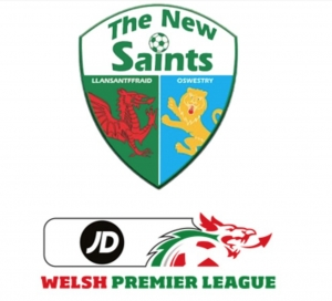The New Saints, Oswestry