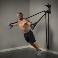Battlerope ST battle rope suspension trainer now available exclusively at CYC Fitness!