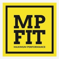 MP Fit Gym, Birstall - Boutique at its best