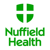 Nuffield Health, Centrica, British Gas Windsor