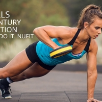 Providing Fitness Innovation For The 21st Centrury