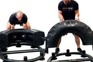 TireFlip 180 Functional Training System Now Available!
