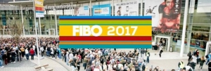 Training Wall FIBO 2017 - 6-9 April - HALL 6 / A45