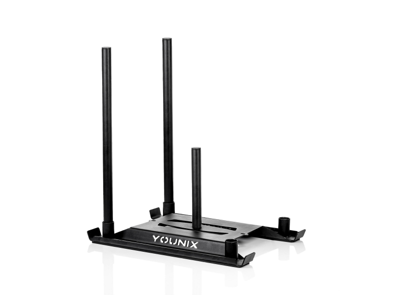Younix® Track Sled