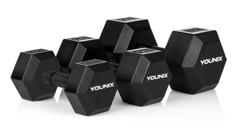 Younix® Dumbbells