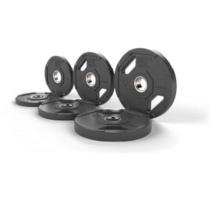 Nucleus Grip Discs