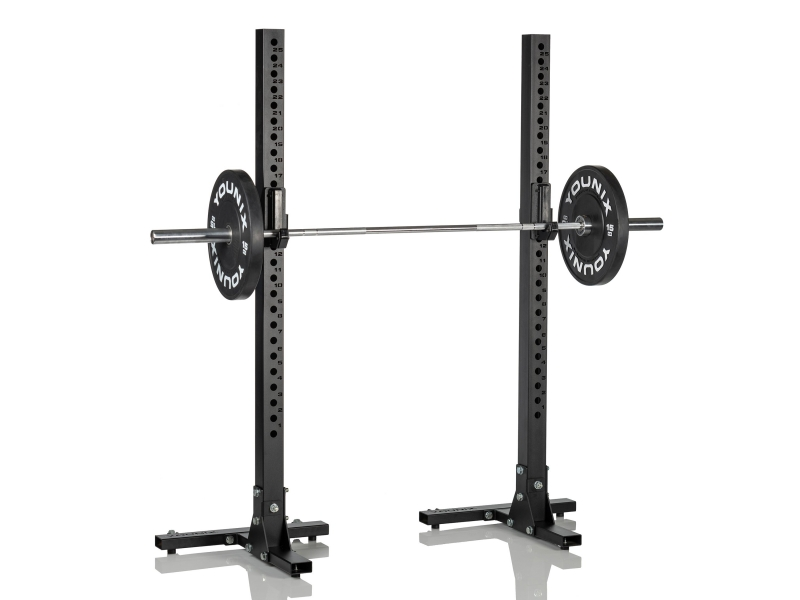 Independent Squat Stand
