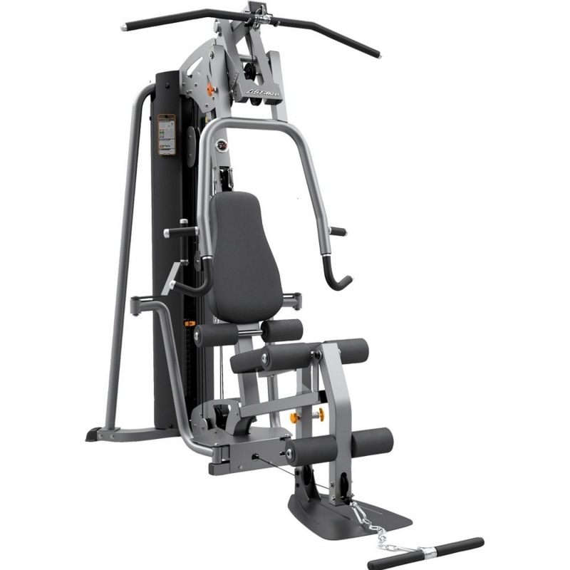 Life Fitness G4 Home Multigym