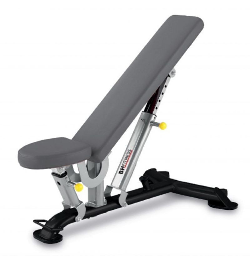 BH Fitness FID Bench