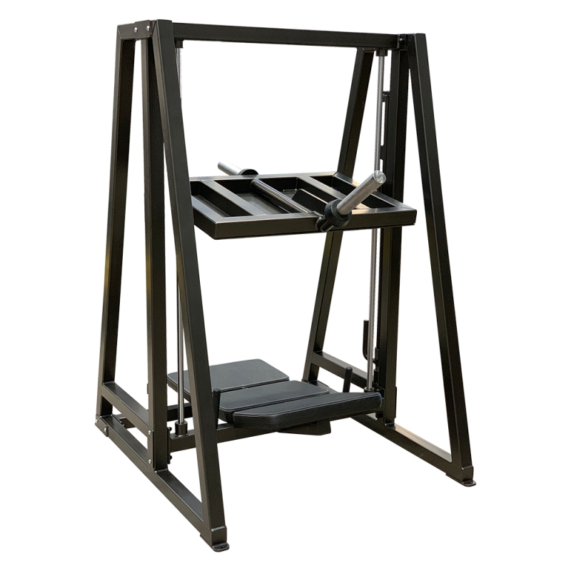 Watson Vertical Leg Press