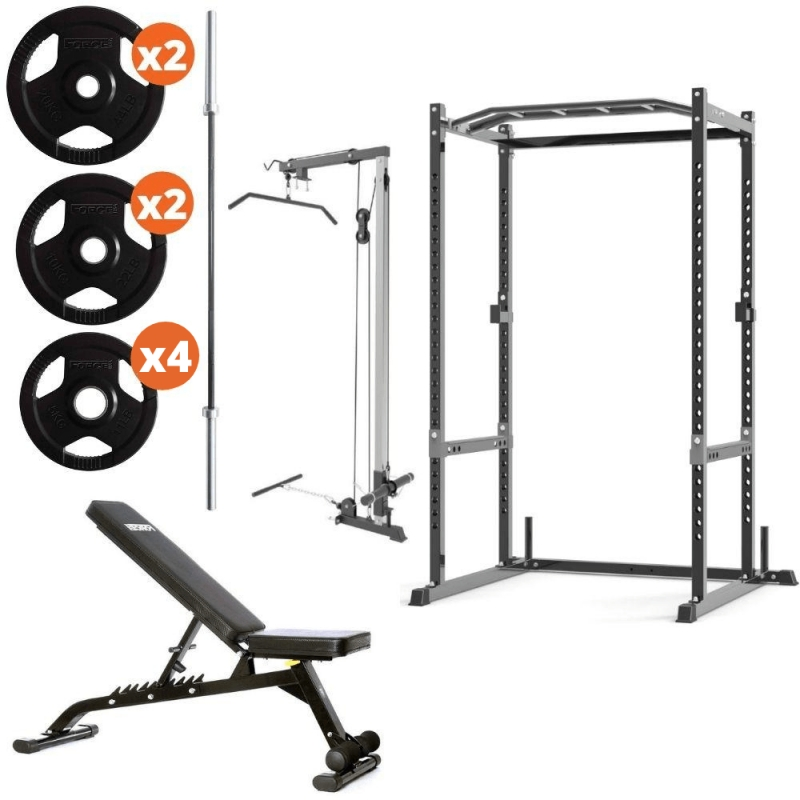 Force USA Rack Package 2
