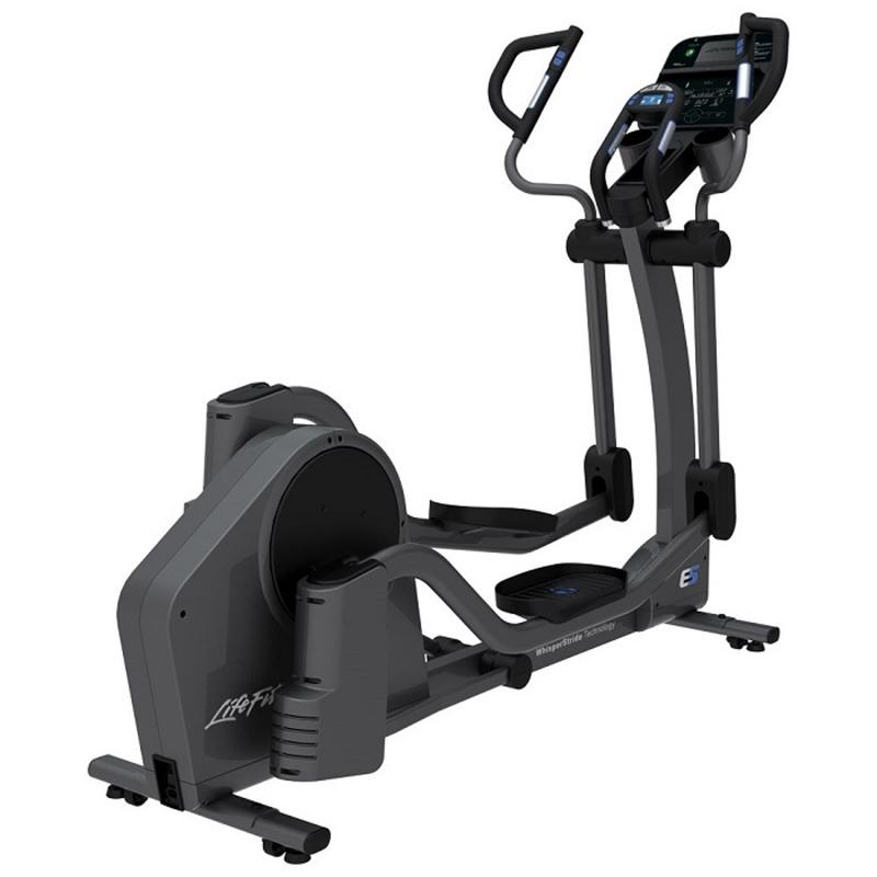 Life Fitness E5 Cross Trainer