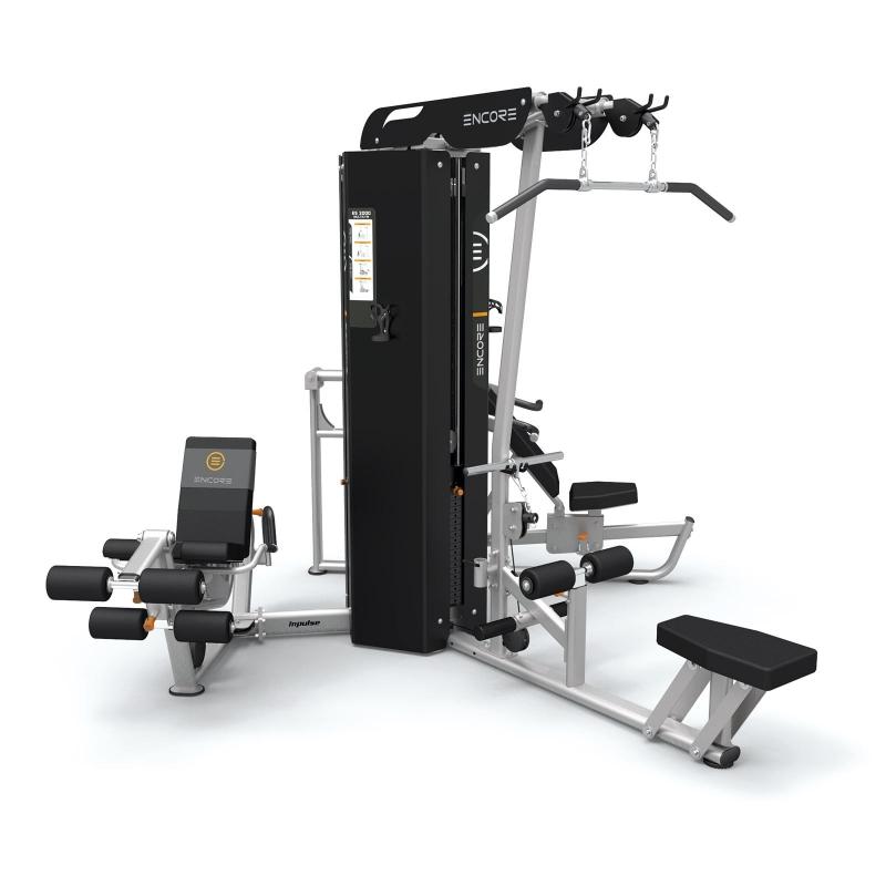 Encore 3 Station Gym