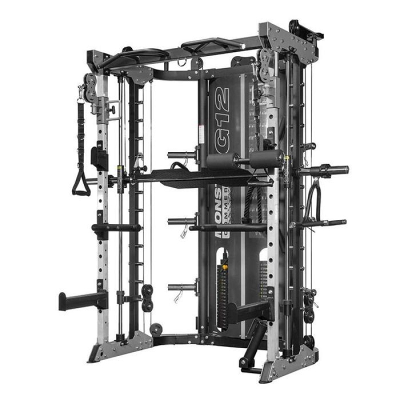 G12 All-In-One Functional Trainer