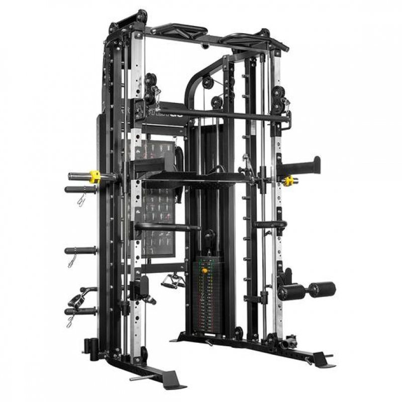 G6 All-In-One Functional Trainer