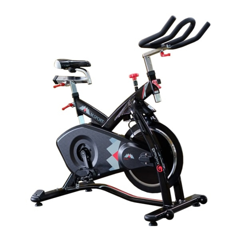 Gym Gear M Sport Cycle