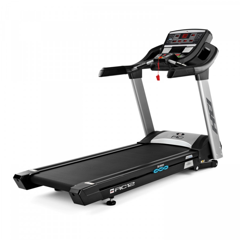 I.RC12 (LC) Treadmill