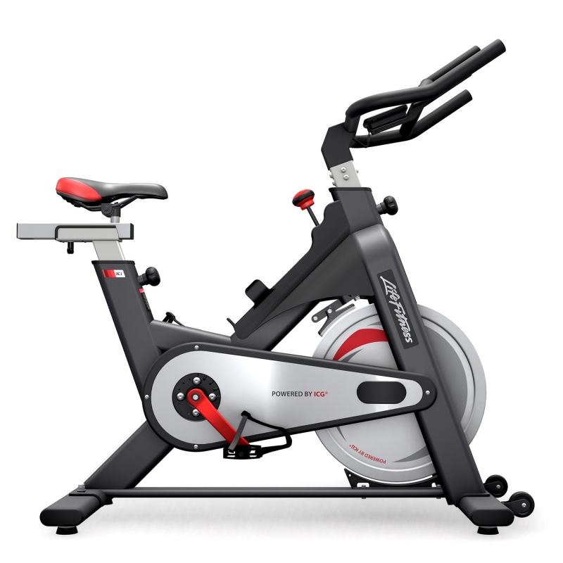 Life Fitness IC1 Group Exercise Bike