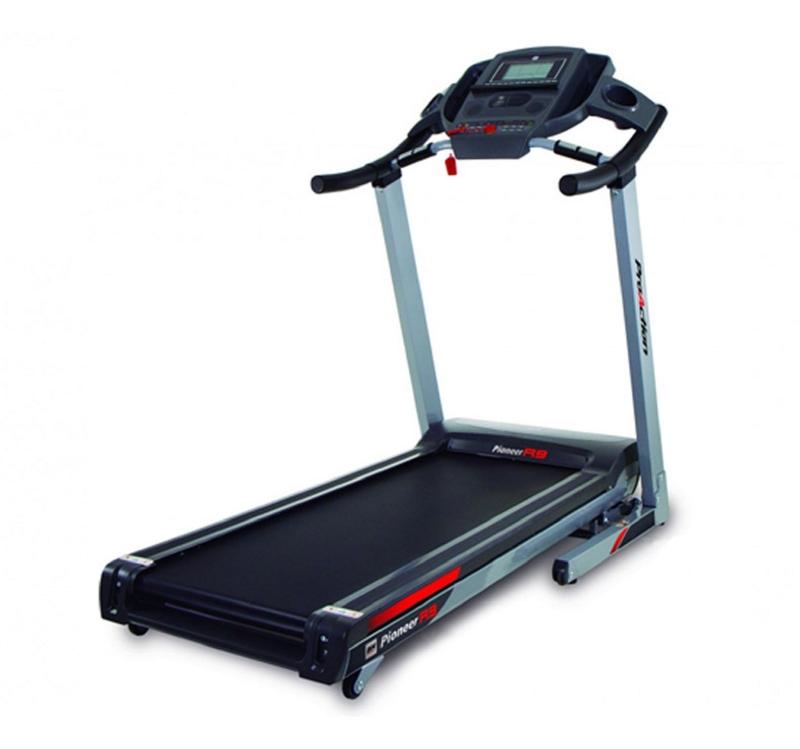 Pioneer R9 Treadmill