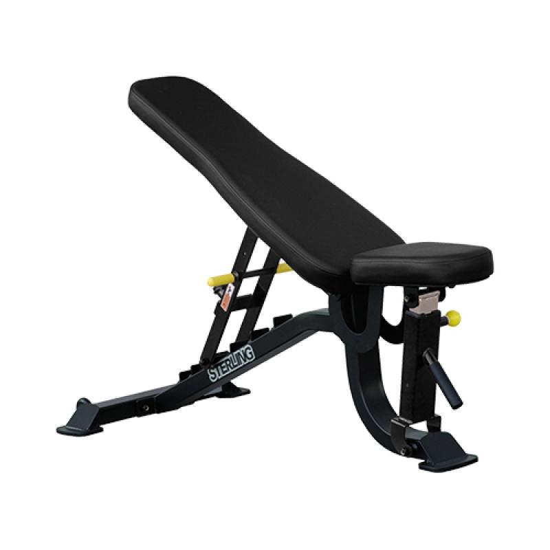 Sterling Adjustable Bench