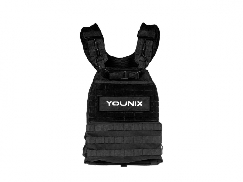 Tactical Weighted Vest