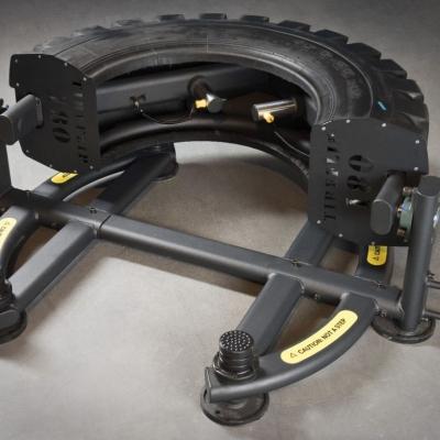 Tire Flip 180XL