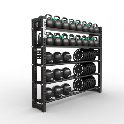 Younix® High Stacker