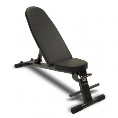 Inspire Folding Adjustable Bench