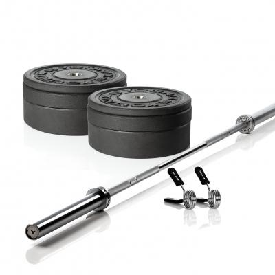 Younix® Heavy Duty Bar Bumper Package 1