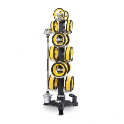 Elite 530 Set Yellow