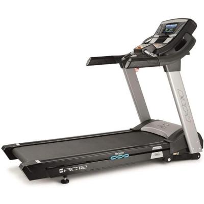 RC12 TFT Treadmill