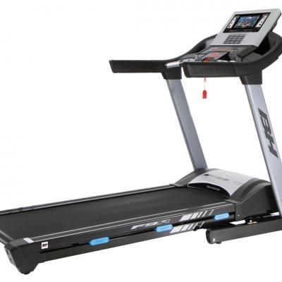 F9 TFT Folding Treadmill