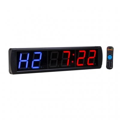Digital Interval Timer