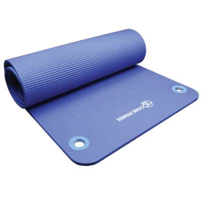 Core Fitness Mat with Eyelets 10mm