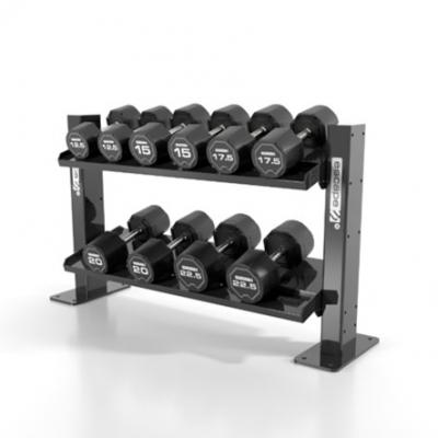 SBX 5 Pair Set 12.5kg-22.5kg