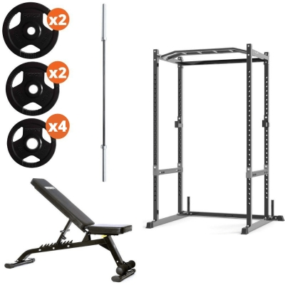 Force USA Rack Package 1