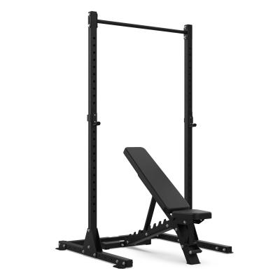 JMC Strength Rack & Bench